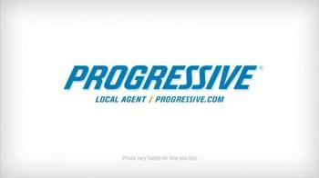 Progressive TV Spot, 'Best Day' - Thumbnail 10