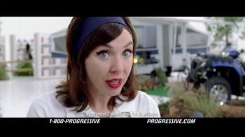 Progressive TV Spot, 'Best Day' - Thumbnail 7