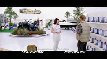 Progressive TV Spot, 'Best Day' - Thumbnail 8