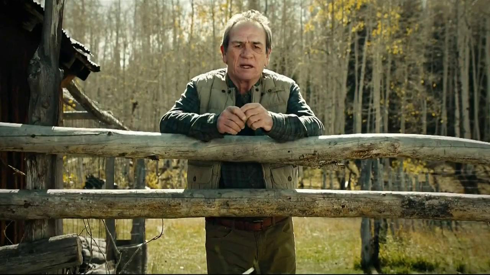 Ameriprise Financial TV Commercial, 'Retirement Dream' Featuring Tommy Lee Jones