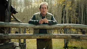 Ameriprise Financial TV Spot, 'Retirement Dream' Featuring Tommy Lee Jones