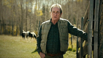Ameriprise Financial TV Spot, 'Retirement Dream' Featuring Tommy Lee Jones - Thumbnail 10