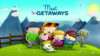 Alamo TV Spot, 'Meet the Getaways' Song by The Go-Go's