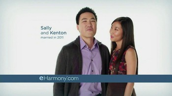 eHarmony TV Spot, 'Relationship Site' - Thumbnail 4