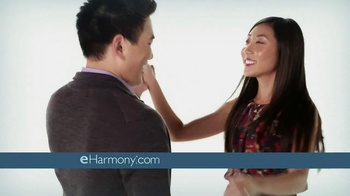 eHarmony TV Spot, 'Relationship Site' - Thumbnail 7