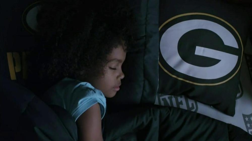 NFL Shop TV Commercial, 'Dream a Little Dream'