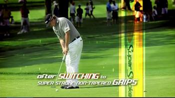 Super Stroke TV Spot Featuring Jason Dufner - Thumbnail 5