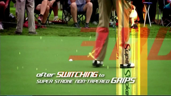 Super Stroke TV Spot Featuring Jason Dufner - Thumbnail 6