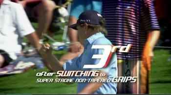 Super Stroke TV Spot Featuring Jason Dufner - Thumbnail 7