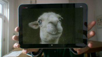 Microsoft Windows 8 TV Spot, 'Fun' Song by Langhorne Slim & the Law