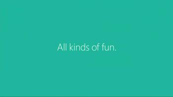 Microsoft Windows 8 TV Spot, 'Fun' Song by Langhorne Slim & the Law - Thumbnail 7