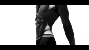 Calvin Klein Concept Super Bowl 2013 Teaser Featuring Mathew Terry - Thumbnail 1