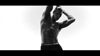 Calvin Klein Concept Super Bowl 2013 Teaser Featuring Mathew Terry - Thumbnail 4