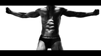 Calvin Klein Concept Super Bowl 2013 Teaser Featuring Mathew Terry - Thumbnail 5
