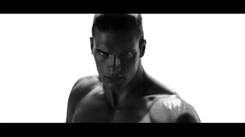 Calvin Klein Concept Super Bowl 2013 Teaser Featuring Mathew Terry