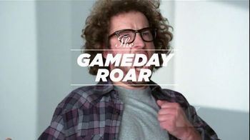 Kmart TV Spot, 'The Gameday Roar' - 746 commercial airings