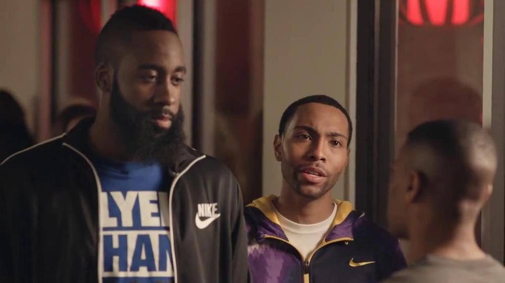 Foot Locker Super Bowl 2013 Tv Commercial Mirror Featuring Kris