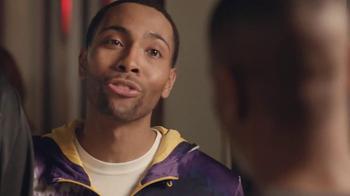Foot Locker Super Bowl 2013 TV Spot, 'Mirror' Featuring Kris Humphries - Thumbnail 2