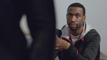 Foot Locker Super Bowl 2013 TV Spot, 'Mirror' Featuring Kris Humphries - Thumbnail 6