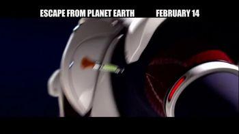 Escape From Planet Earth  - Alternate Trailer 4