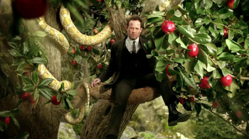 Allstate Super Bowl 2013 TV Spot, 'Mayhem: Apple' Featuring Dean Winters
