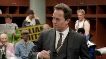 Allstate Super Bowl 2013 TV Spot, 'Mayhem: Apple' Featuring Dean Winters - Thumbnail 7