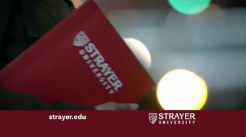 Strayer University Personal Education Plan TV Spot, 'Are You Ready'  - Thumbnail 7