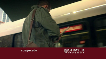 Strayer University Personal Education Plan TV Spot, 'Are You Ready'  - Thumbnail 4