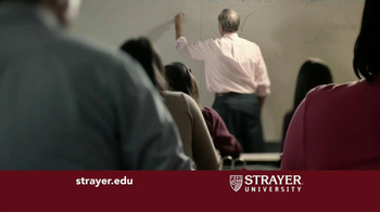 Strayer University Personal Education Plan TV Spot, 'Are You Ready'  - Thumbnail 5