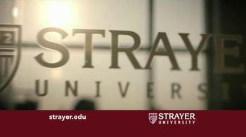 Strayer University Personal Education Plan TV Spot, 'Are You Ready'  - Thumbnail 6