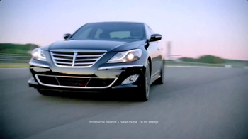 Genesis Super Bowl 2013 TV Spot, 'Excited' Feat. Gus Johnson - 64 commercial airings