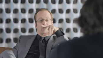 Samsung Super Bowl 2013 Teaser TV Spot, 'Trademarked' Ft. Seth Rogen - Thumbnail 2