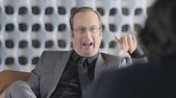 Samsung Super Bowl 2013 Teaser TV Spot, 'Trademarked' Ft. Seth Rogen - Thumbnail 5