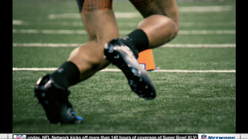 NFL Network TV Spot, 'Scouting Combine 2013' - Thumbnail 1