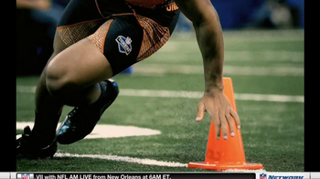 Scouting Combine 2013 - Thumbnail 5