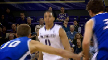 Pac-12 Conference TV Spot, 'What Counts' - Thumbnail 3