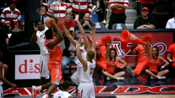 Pac-12 Conference TV Spot, 'What Counts' - Thumbnail 6