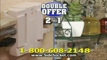 Side Socket TV Spot - Thumbnail 10