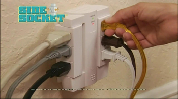 Side Socket TV Spot - Thumbnail 2