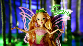 Winx Club TV Spot, 'Step into the World of Winx'