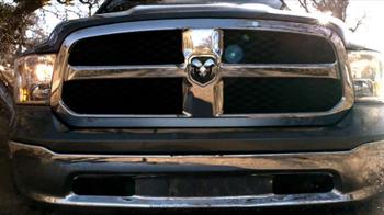 Ram Truck Month TV Spot, 'Focus and Dedication' - Thumbnail 1