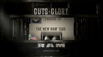 Ram Truck Month TV Spot, 'Focus and Dedication' - Thumbnail 10