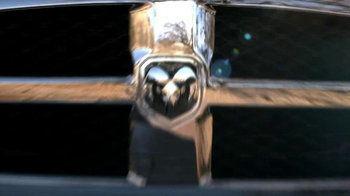 Ram Truck Month TV Spot, 'Focus and Dedication' - Thumbnail 3