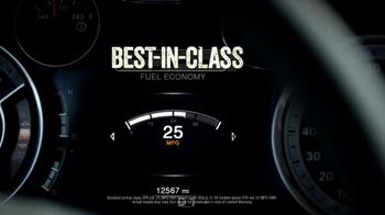 Ram Truck Month TV Spot, 'Focus and Dedication' - Thumbnail 4