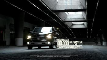 Ram Truck Month TV Spot, 'Focus and Dedication' - Thumbnail 5