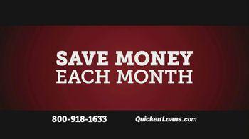 Quicken Loans TV Spot, 'Right Now'