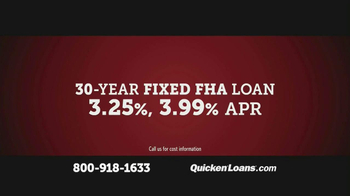 Quicken Loans TV Spot, 'Right Now' - Thumbnail 6