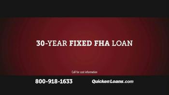Quicken Loans TV Spot, 'Right Now' - Thumbnail 3