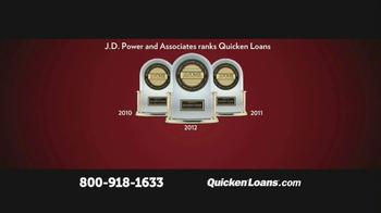 Quicken Loans TV Spot, 'Right Now' - Thumbnail 5