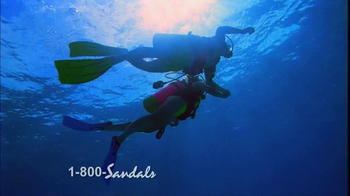Wheel of Fortune TV Spot, 'Sandals Vacation Sweepstakes' - Thumbnail 3
